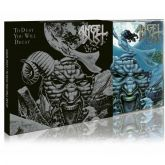 Angel Dust - To Dust You Will Decay (Slipcase)