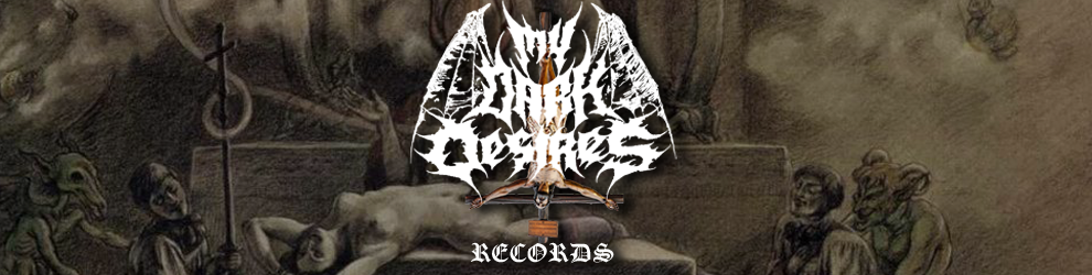 My Dark Desires Records