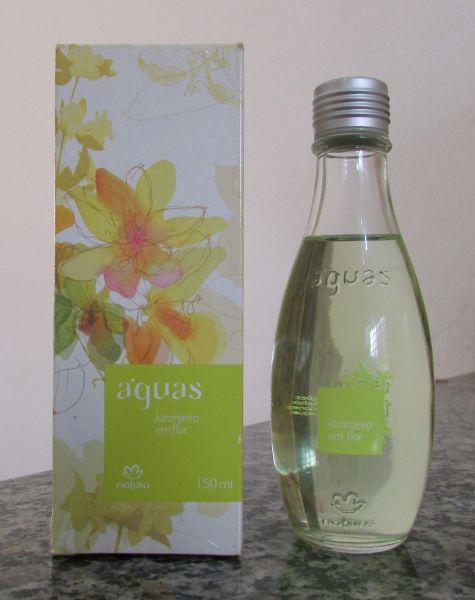 Perfume Laranjeira em Flor, 150mL, Natura