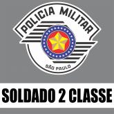 (Plano de Estudos) SOLDADO 2ª CLASSE PMSP