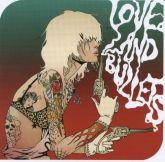 BANG BANG BABIES - LOVE AND BULLETS