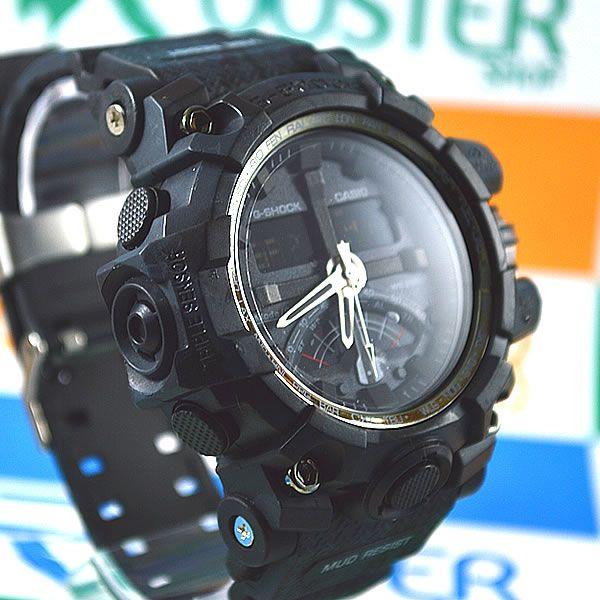 aca411e12c0 Relógio Casio G-Shock Mudmaster Preto Camuflado Pulseira Camuflada Masculino