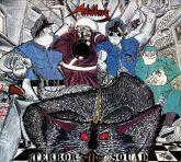 ARTILLERY - Terror Squad (Slipcase)