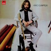 LP 12 - Eric Clapton – Eric Clapton