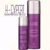 Shampoo Seco H-Expert Aerosol 150ml