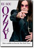 Eu sou OZZY - LIVRO