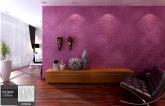 Revestimento Placas Decorativas 3D Board - Fibra de Bambu Original - Peony