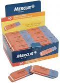 Borracha Mercur 2 cores