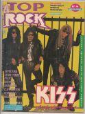 Revista - Top Rock Nº 14