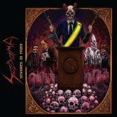 SODOMA - Senhores do Poder (CD)