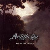 Anathema – The Silent Enigma (Digipack CD)