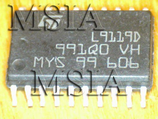 L9119D