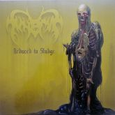 CD Funerus - Reduced To Sludge (Slipcase+ Pôster)