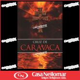 067004 - Livro Cruz de Caravaca