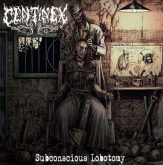 Centinex - Subconscious Lobotomy (Slipcase)