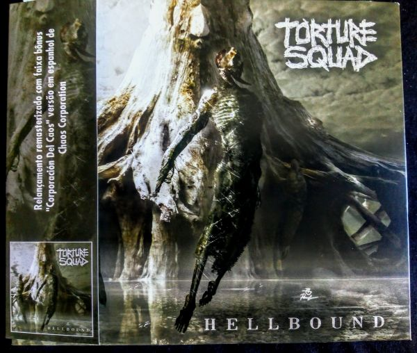 CD - Hellbound ( Slipcase)