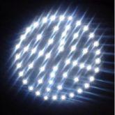 Kit Spot LED 12V com 56 LEDs - Branco Frio
