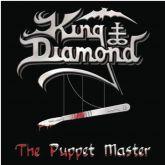 King Diamond - The Puppet Master (Slipcase)