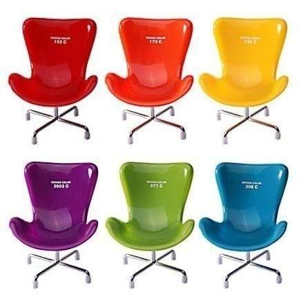 Kit com 50 Cadeiras Chair Design (porta-celular)