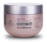 Black Blond - Máscara Matizadora de Alta Performance