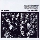 Agathocles - To Serve... To Protect (CASSETE)