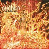BURNER - Resurrection (2008 - High Roller / GER) (LP)