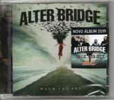 CD - Alter Bridge – Walk The Sky