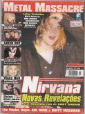 Revista - Metal Massacre - Nº09