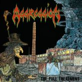 Aggression - The Full Treatment CD