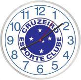Relógio parede Cruzeiro