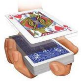 Carta Flutuante e Hovercard (Float Card Gimmick)   #483