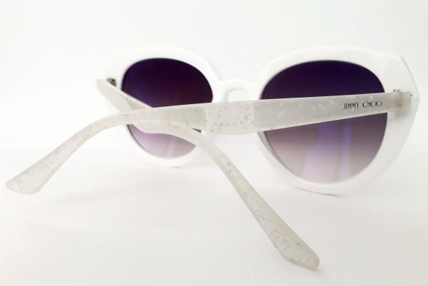 ba61316db0c14 Óculos de sol feminino Jimmy Choo Mace S Inspired - Daf Store