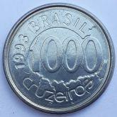 1000 Cruzeiros 1993 SOB/FC