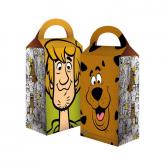 Caixa Surpresa Scooby Doo Festcolor