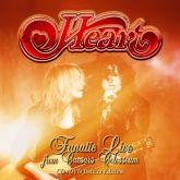 Box - Heart - Fanatic Live From Caesars Colosseum (+DVD)