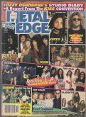 Revista - Metal Edge - Nº40