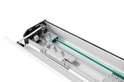 Correia L050 Aberta Para Porta Automática PPA - Original