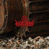 CD Thy Art Is Murder – Human Target