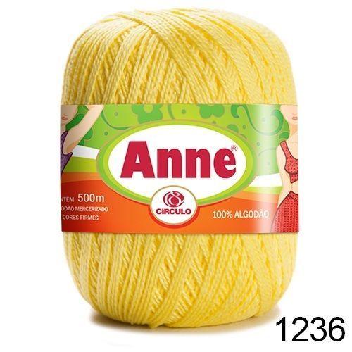 LINHA ANNE  1236 - LIMA