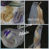 CABELOS (MEGA HAIR)