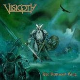 VISIGOTH - The Revenant King(slipcase)