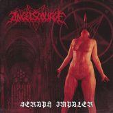 ANGELSCOURGE - Seraph Impaler - CD