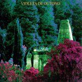 CD - Violeta de Outono - Violeta de Outono