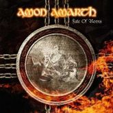 CD - Amon Amarth - Fate of Norns