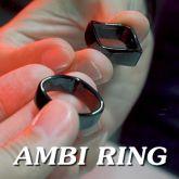 Ambi Ring by Patrick Kun. #1511