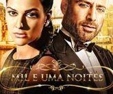 Novela Mil E Uma Noites Completa  - Dublada - Em 23 Dvds Frete Grátis