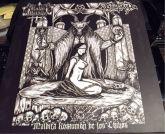 KULTO MALDITO / GOAT SKULL - Maldita Komunon De Los Chivos - LP