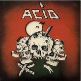 ACID - Acid (expanded edition = 4 bonus)