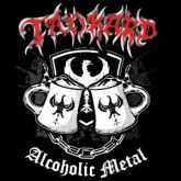 CD Tankard – Alcoholic Metal