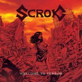 CD Scrok - Welcome To Terror